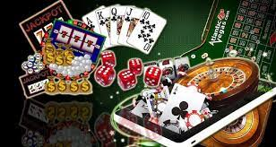 Let's Start Gambling With Online Casino Malaysia - reliablecounter blog